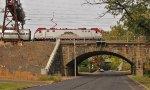 AMTK 642 on train 646